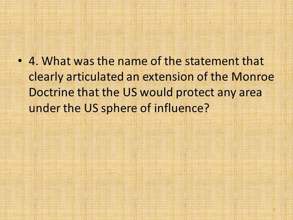 15. What amendment allowed for the direct election of Senators? 16