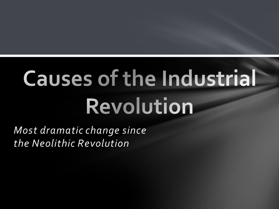 Ottoman Empire Limited progress Gov't misread the impact of industry in West Africa Remained provider of raw materials Little to no industry allowed Industrialization Spreads: Other Areas