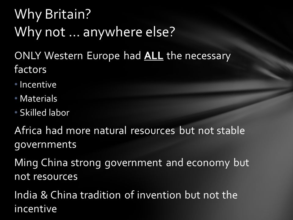 1.second half of the nineteenth century: greater stability, integration into world economy 2.