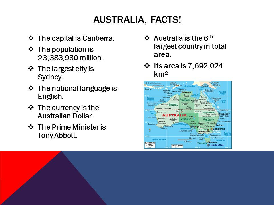  Who did discover Australia?. Well a man called Captain James Cook.