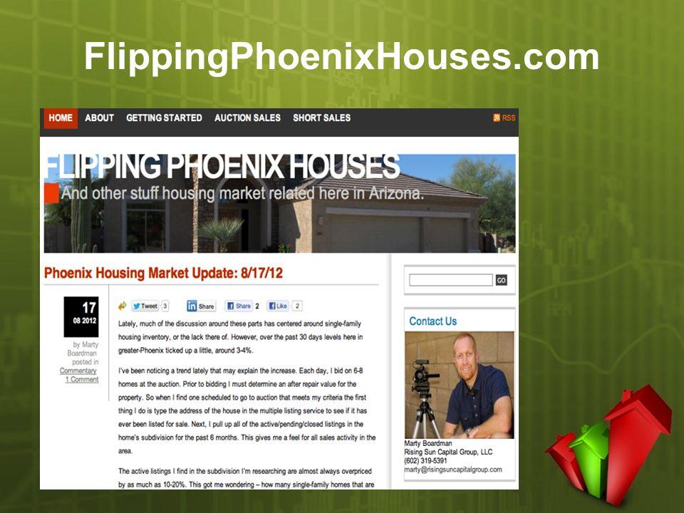 FlippingPhoenixHouses.com