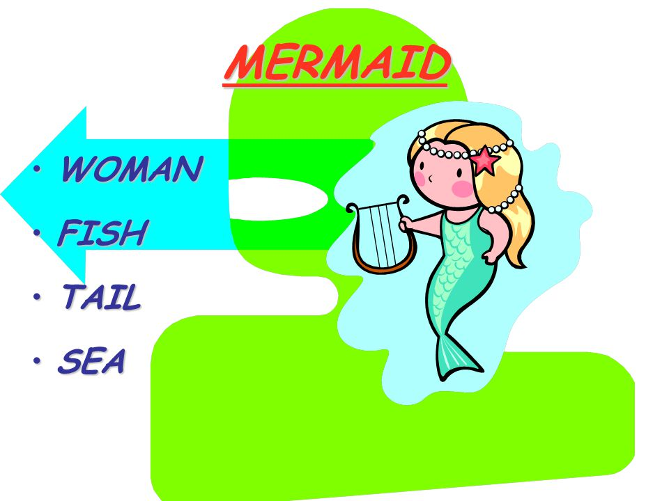 MERMAID WOMANWOMAN FISHFISH TAILTAIL SEASEA
