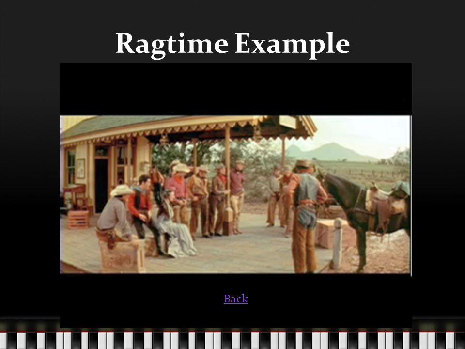 Scott Joplin Best known Ragtime composer Born in Texas in 1868 Died in 1917 Son of a freed slave Maple Leaf Rag