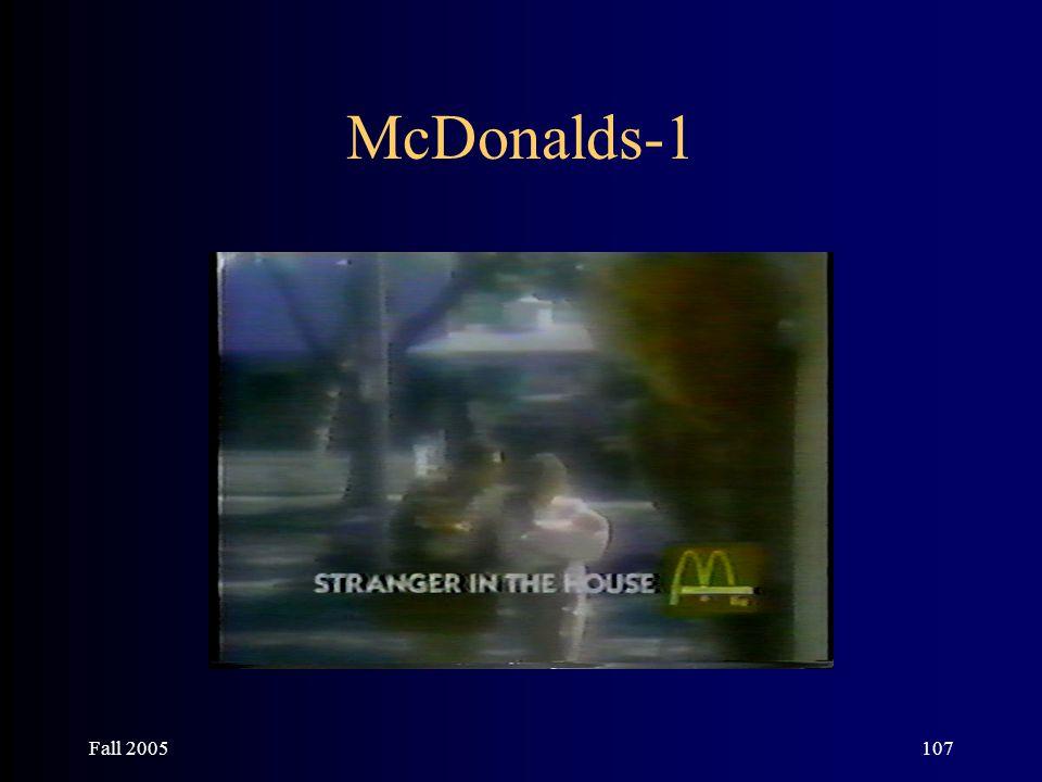 Fall 2005107 McDonalds-1