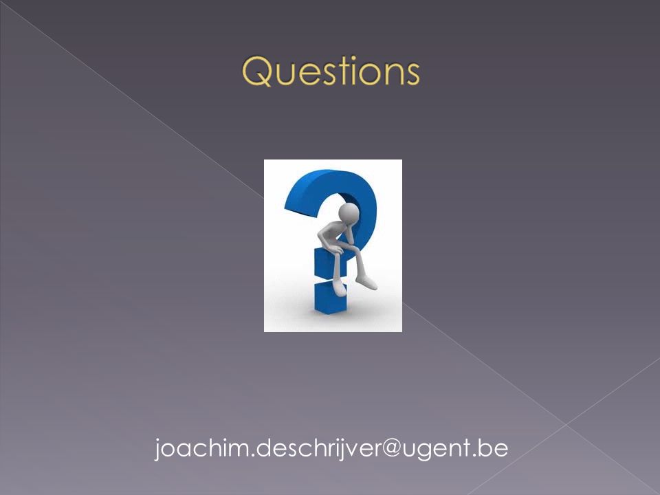 joachim.deschrijver@ugent.be