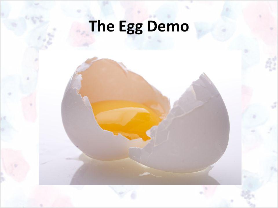 The Egg Demo
