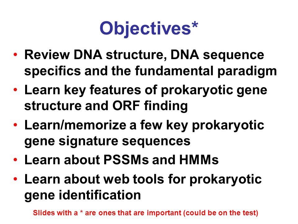 Gene Finding in Prokaryotes S. typhimurium