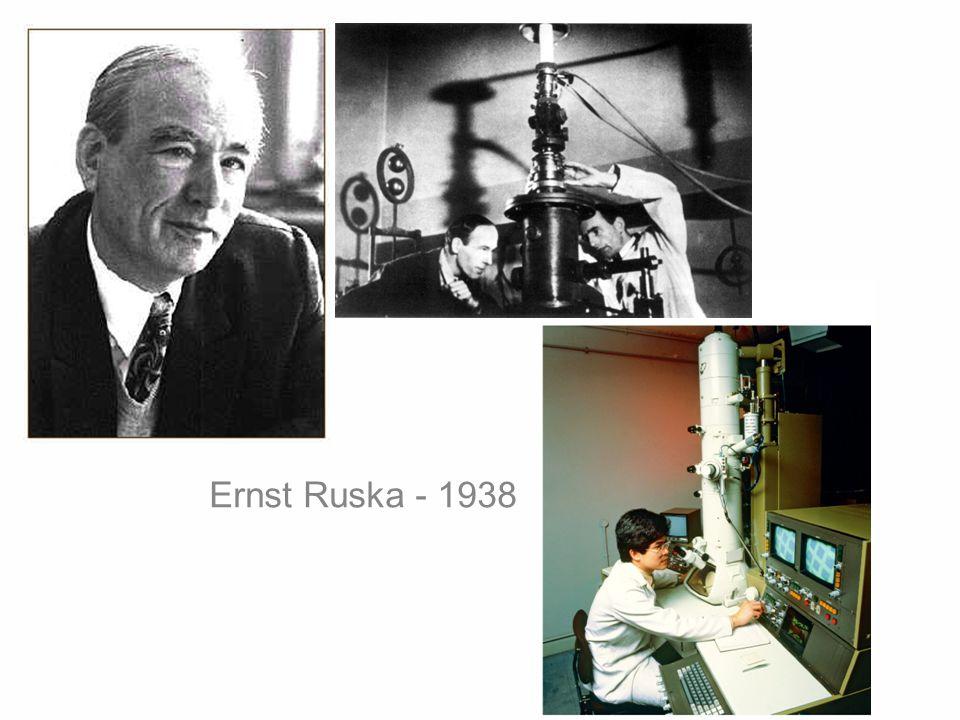 Ernst Ruska - 1938