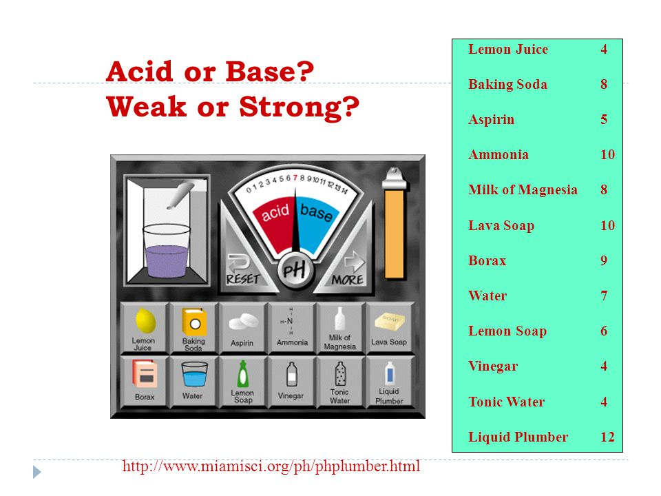 What is the pH scale.  The pH scale measures how acidic or basic a solution is.