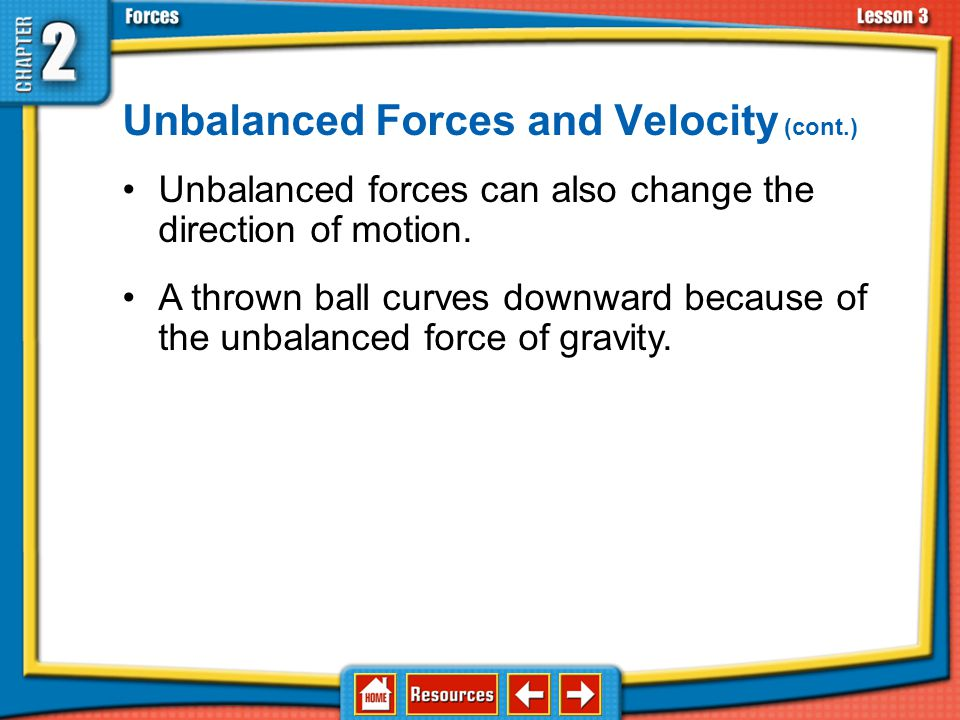 Lesson 3 Review In what direction does the net force of an object moving with constant speed and in a circular motion occur.