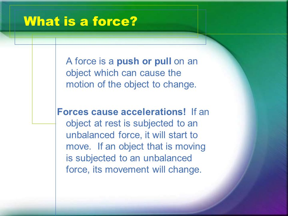 Forces: Air Resistance A ir resistance is a special type of frictional force that acts upon objects as they travel through the air.