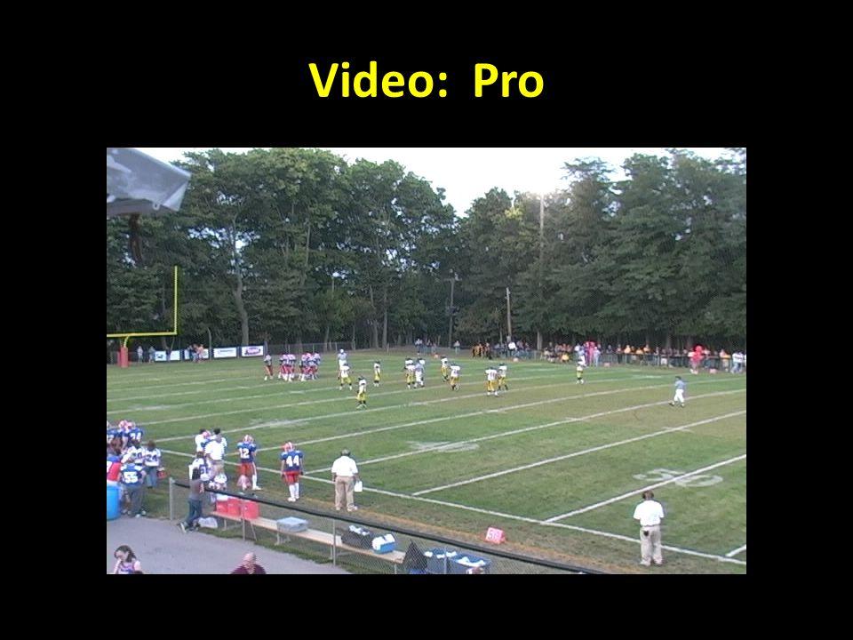 Video: Pro
