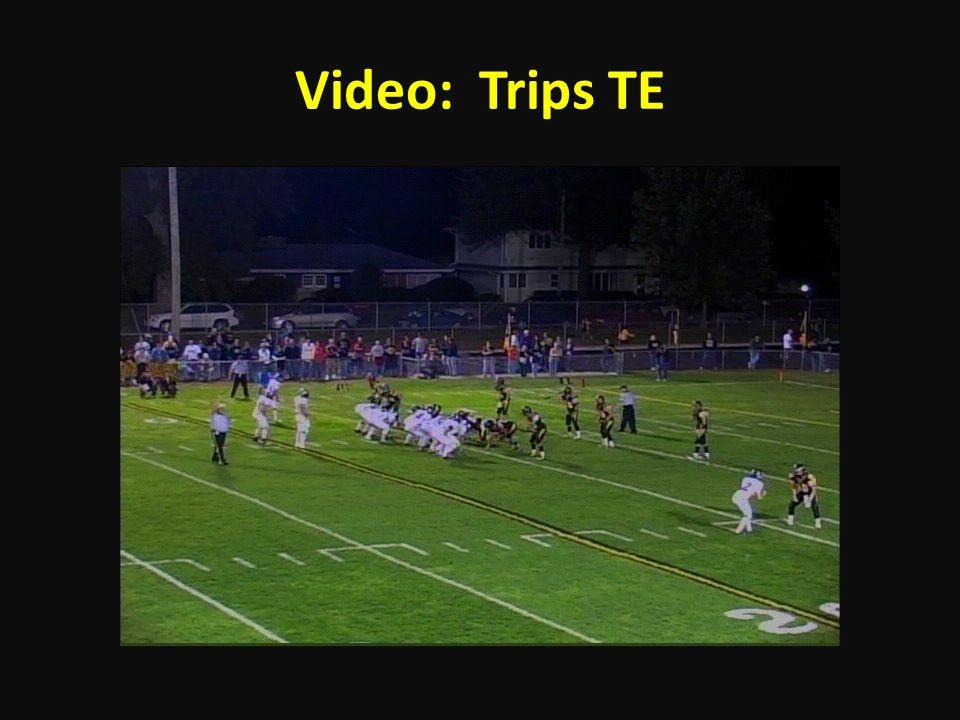 Video: Trips TE