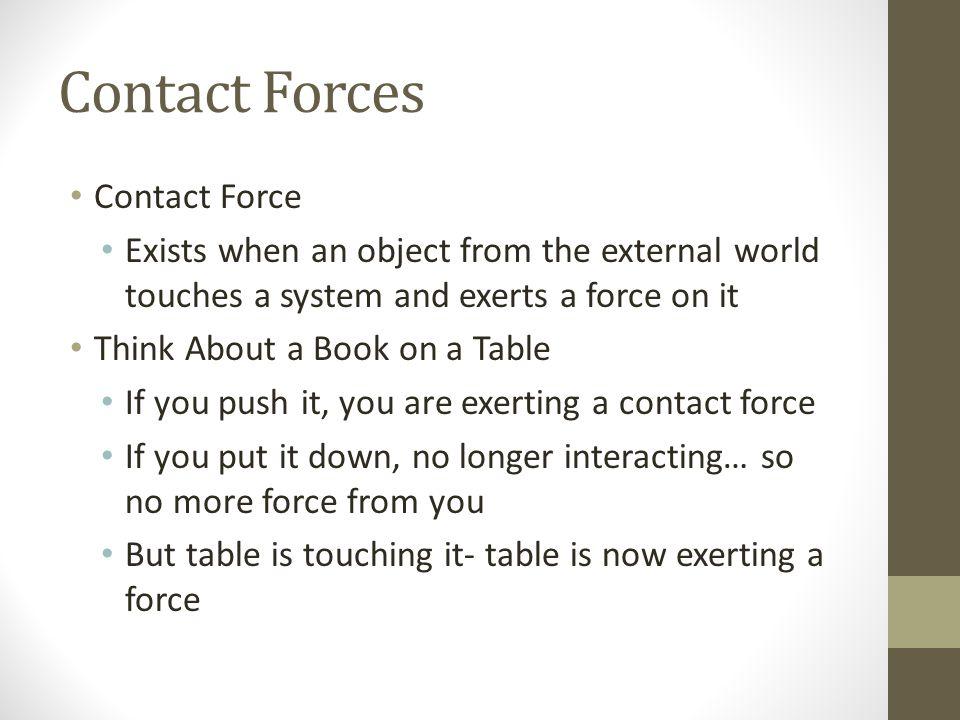 Balanced Versus Unbalanced Balanced forces cause no acceleration.