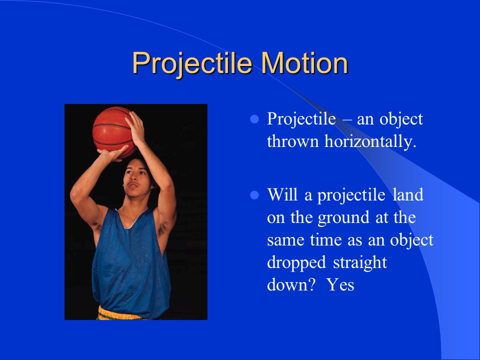 Acceleration due to the force of gravity. 9.8 meters per second squared. After 1 sec. = 9.8 m/s/s 2 sec. =19.6 m/s/s 3 sec = 29.4 m/s/s Objects in fre