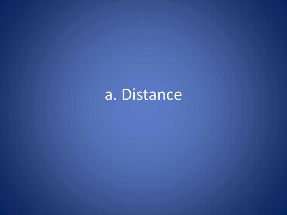 Which of the following is an example of a noncontact force.