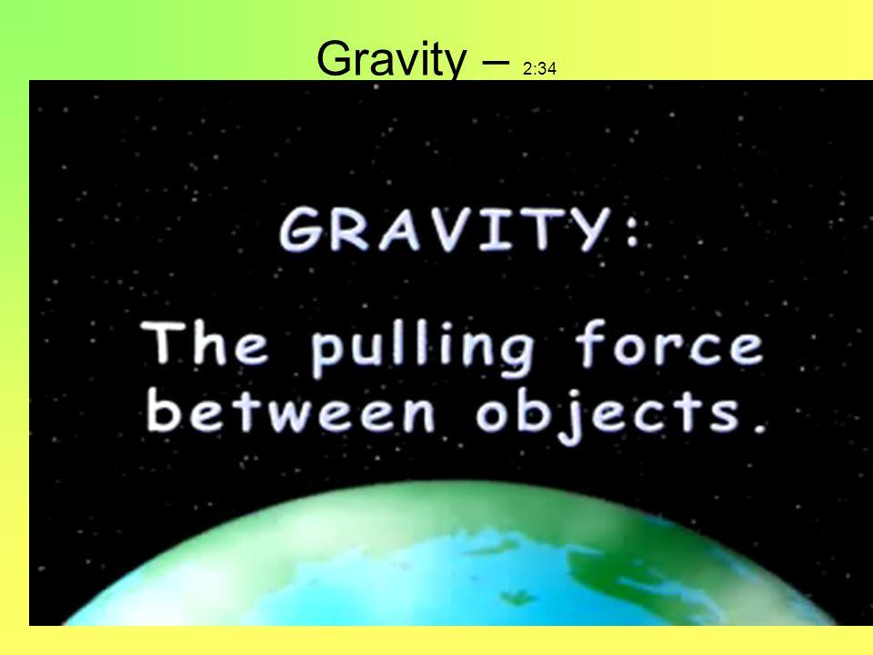 Gravity – 2:34