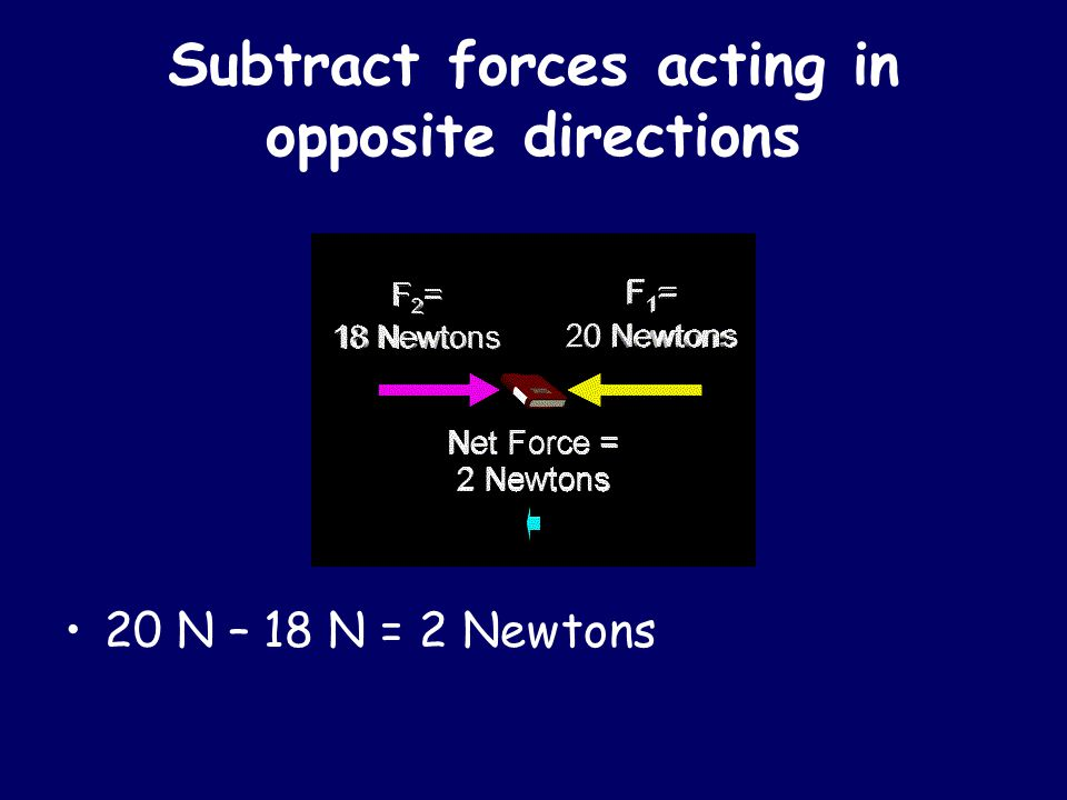 Force = Mass X Acceleration If the amount of force stays the same and the mass of the object increases, what will happen to the amount of acceleration.