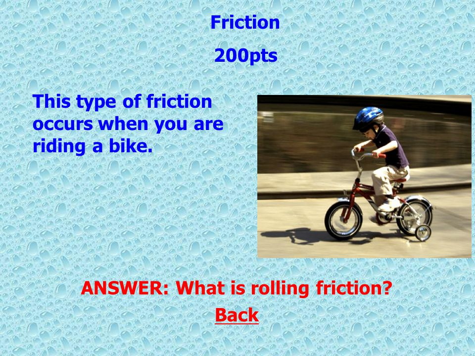 This type of friction occurs when two solid surfaces slide over each other.