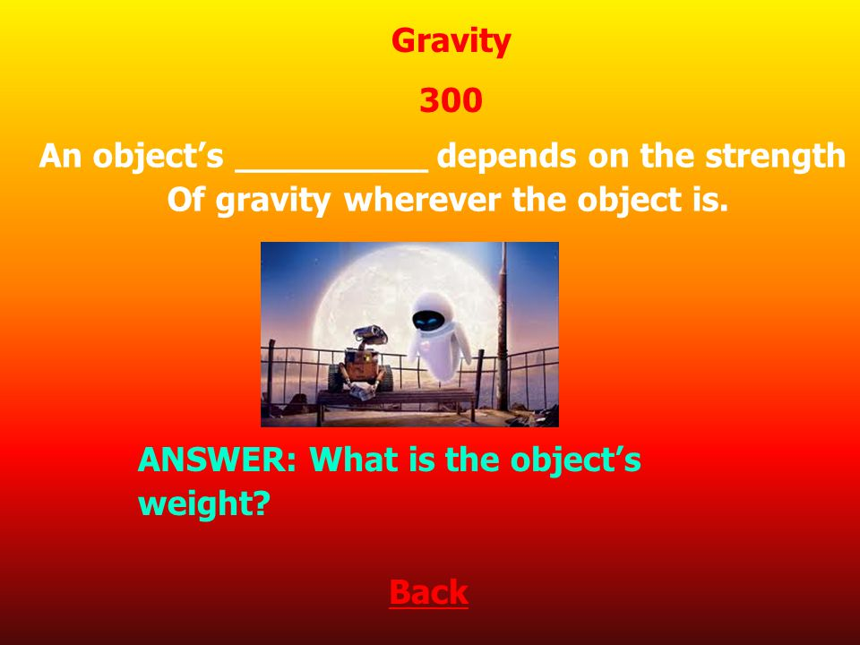 Isaac Newton theorized the Universal Law of Gravitation which stated that if distance increases, the force of gravity does this.
