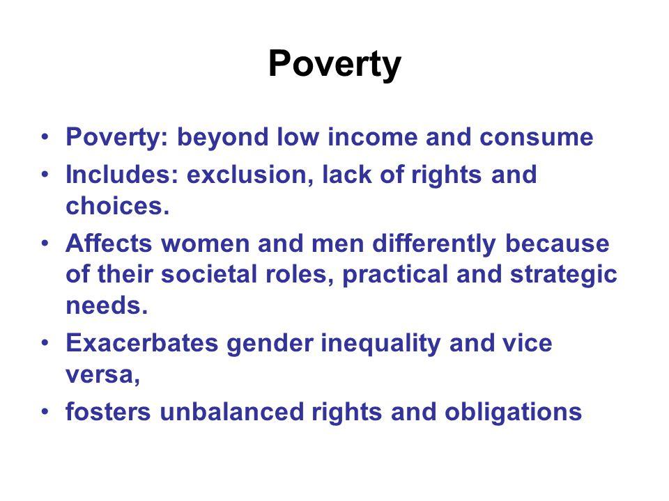 25 Benchmarks for integrating gender equality in needs assessment 5.
