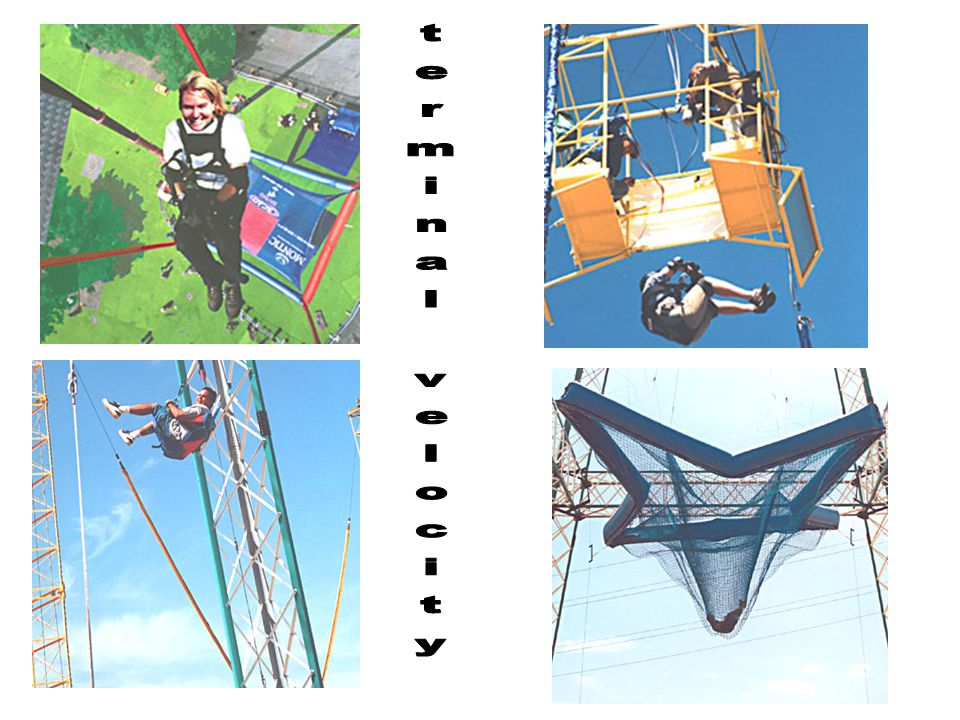 TERMINAL VELOCITY and AMUSEMENT PARKS New ride at Wisconsin Dells – Terminal Velocity.