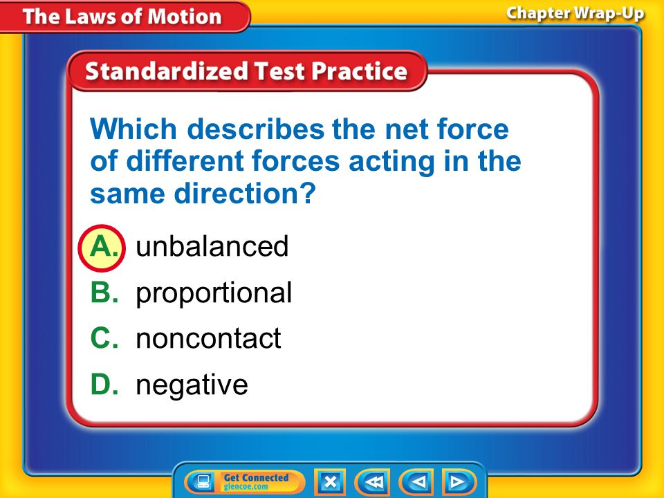 Chapter Review – STP2 A.contact B.gravitational C.noncontact D.static Which describes the magnetic force?