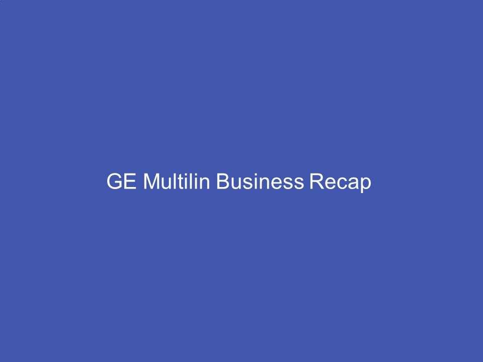 34 GE Consumer & Industrial Multilin Frequently Asked Questions