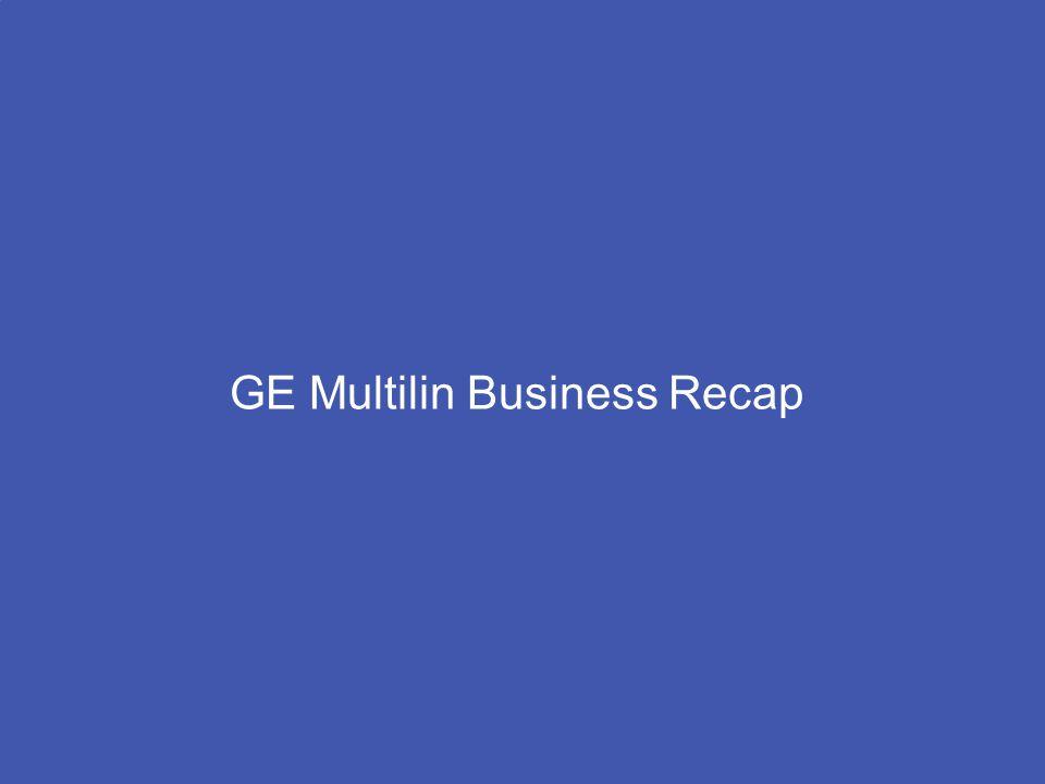 4 GE Consumer & Industrial Multilin
