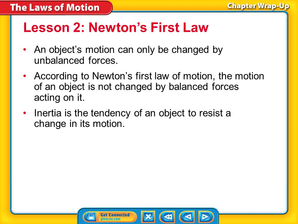 Key Concepts 1 Friction is a contact force.Magnetism is a noncontact force.