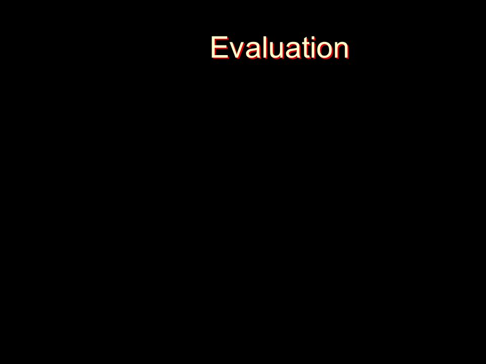 Evaluation Complete question #9 on the Free-body Diagram Worksheet.