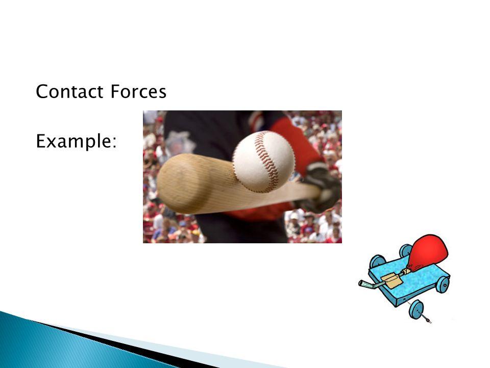 Non-contact