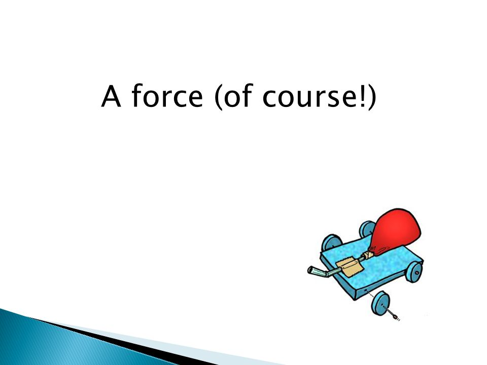 Contact Forces Example: