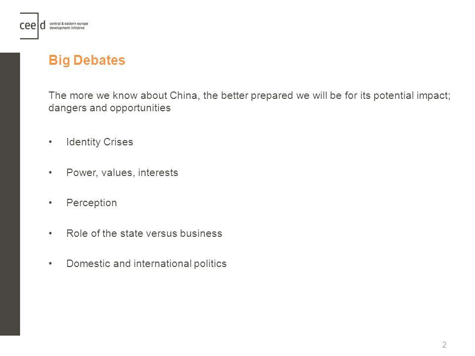 3 China's Growth