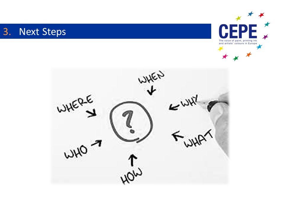 3.Next Steps