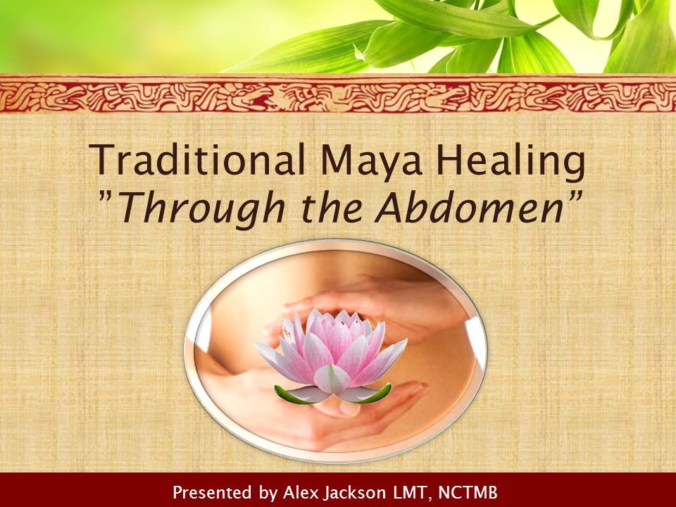 …Beginnings How I began in Traditional Healing Met Dr.