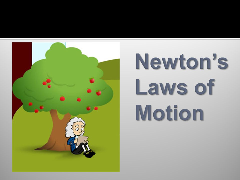  Cancel each other out so net force = O  Results in NO MOTION or NO CHANGE in motion