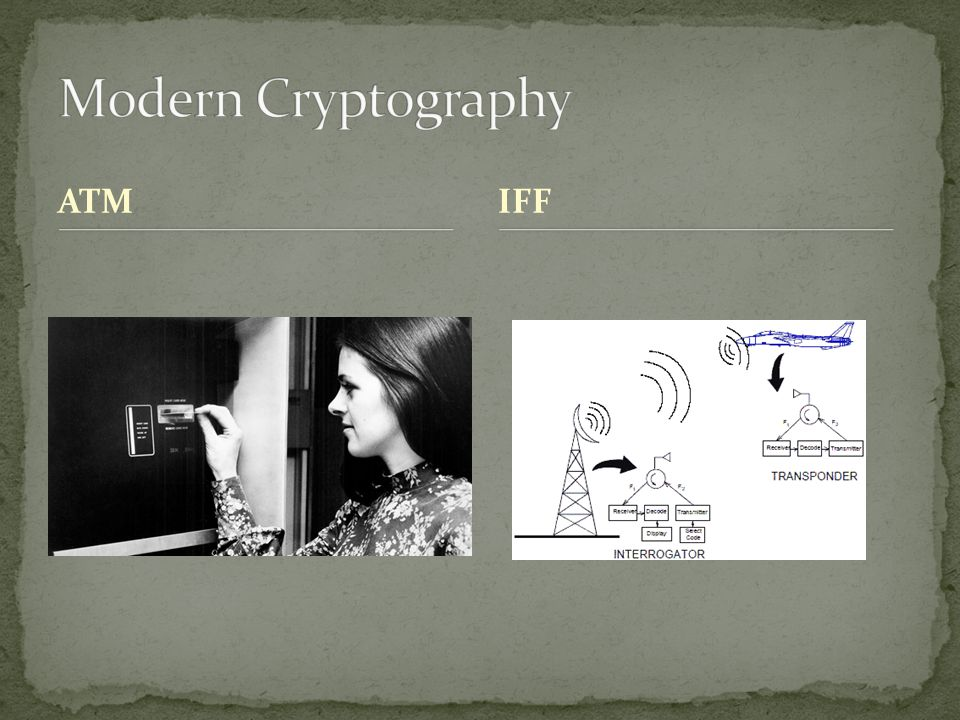 Data Encryption Standard 1977 New Directions in Cryptography 1976
