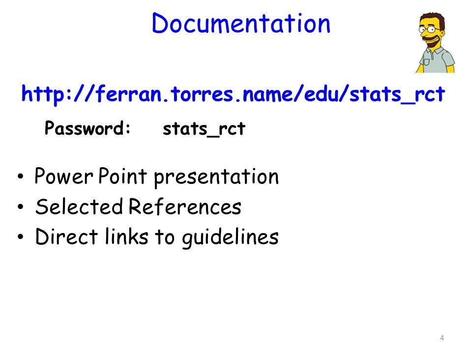 15 Basic statistics Why Statistics.