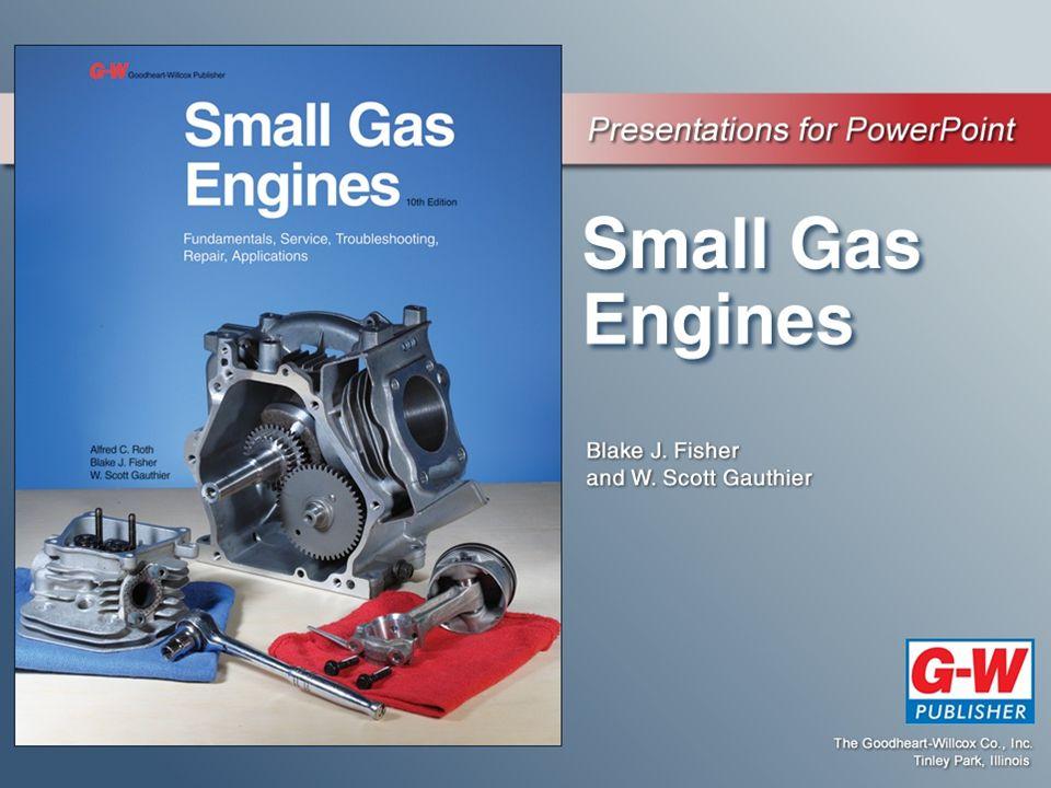 C H A P T E R 6 Engine Components
