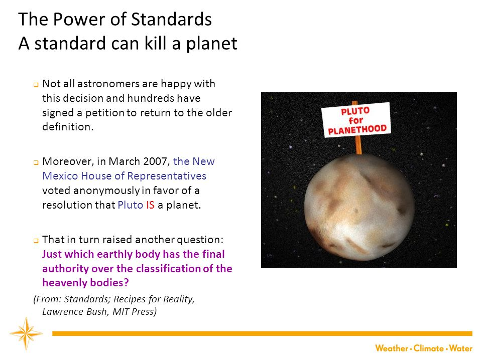  Not all astronomers are happy with this decision and hundreds have signed a petition to return to the older definition.