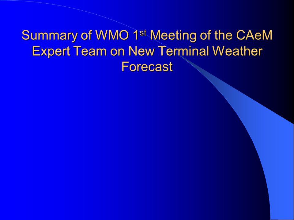 Effect of weather on Departures DEP Flow Control