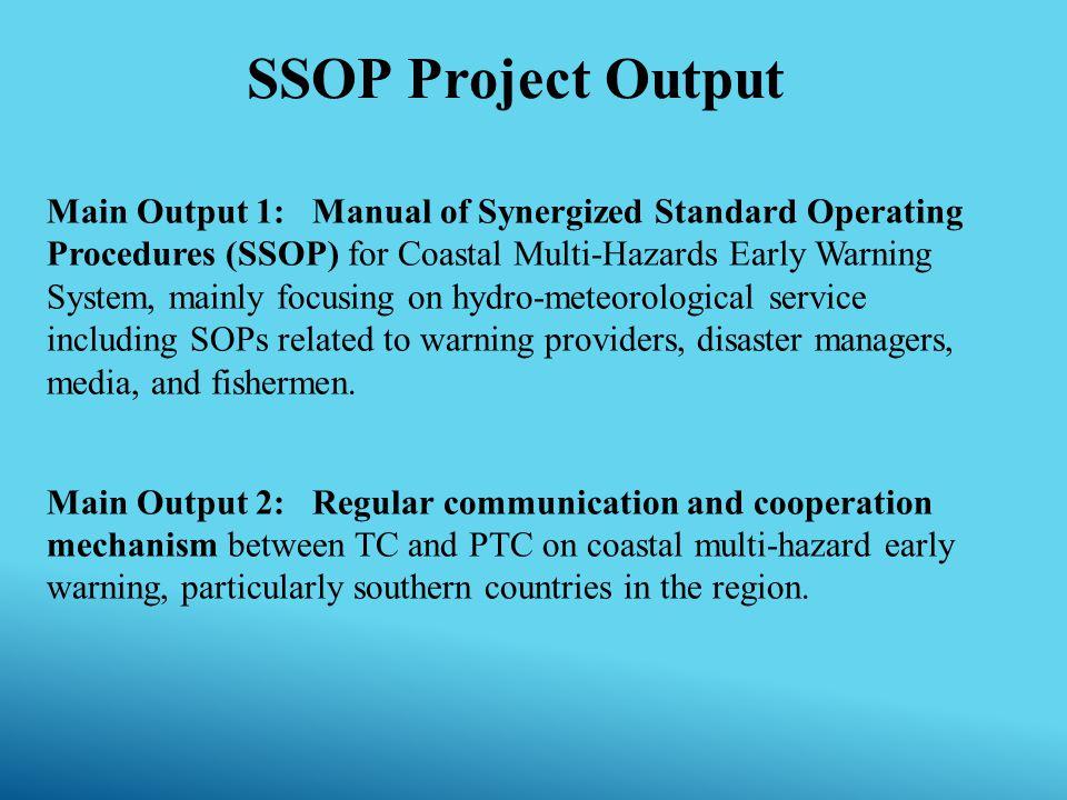 Conclusion Pilot Workshops - SOPs Strengths  Favorable framework for creation/maintaining SOPs.