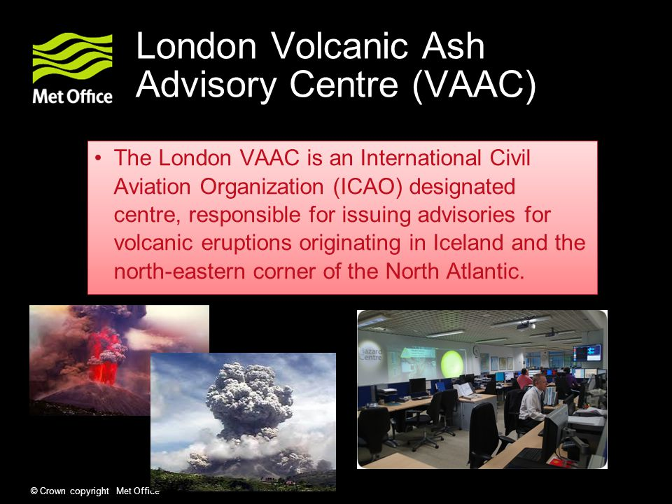 Lessons learned Too much information – NOTAM/SIGMET/VAA (VA-Advisory/Graphics) Insufficient Volcanic Ash Observations to verify forecasts What are we forecasting.