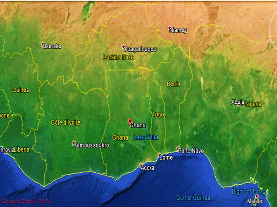3 Source: Google Earth, 2014
