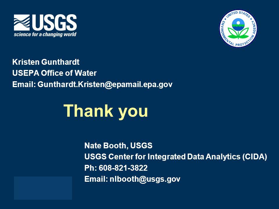 U.S. Department of the Interior U.S.