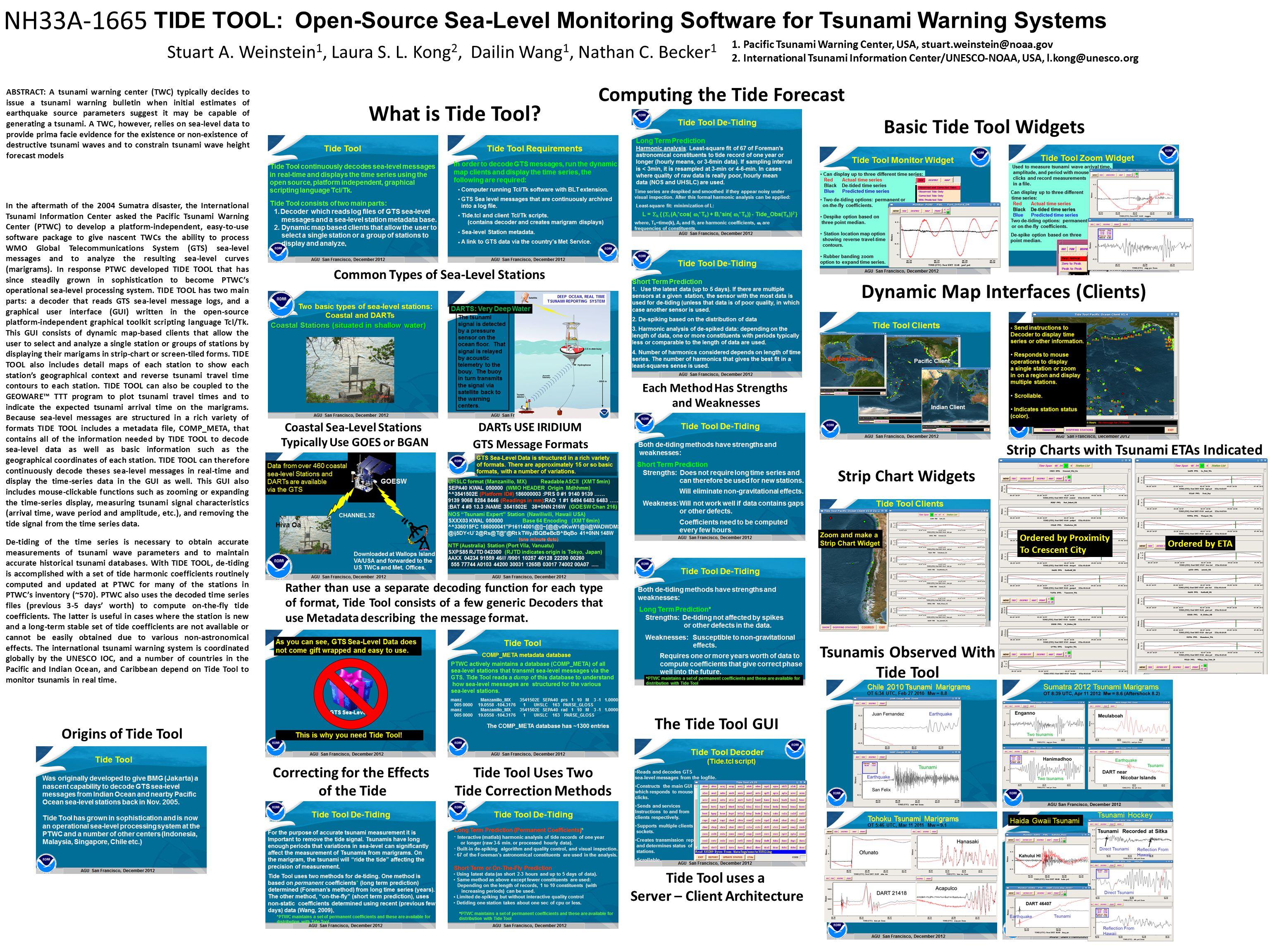 Tide tool open source sea level monitoring software for tsunami 1 tide nvjuhfo Choice Image
