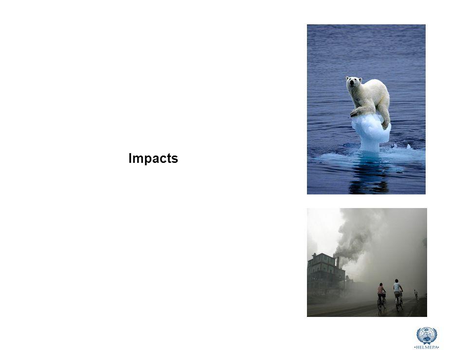 Marine Environmental Awareness Course Impacts