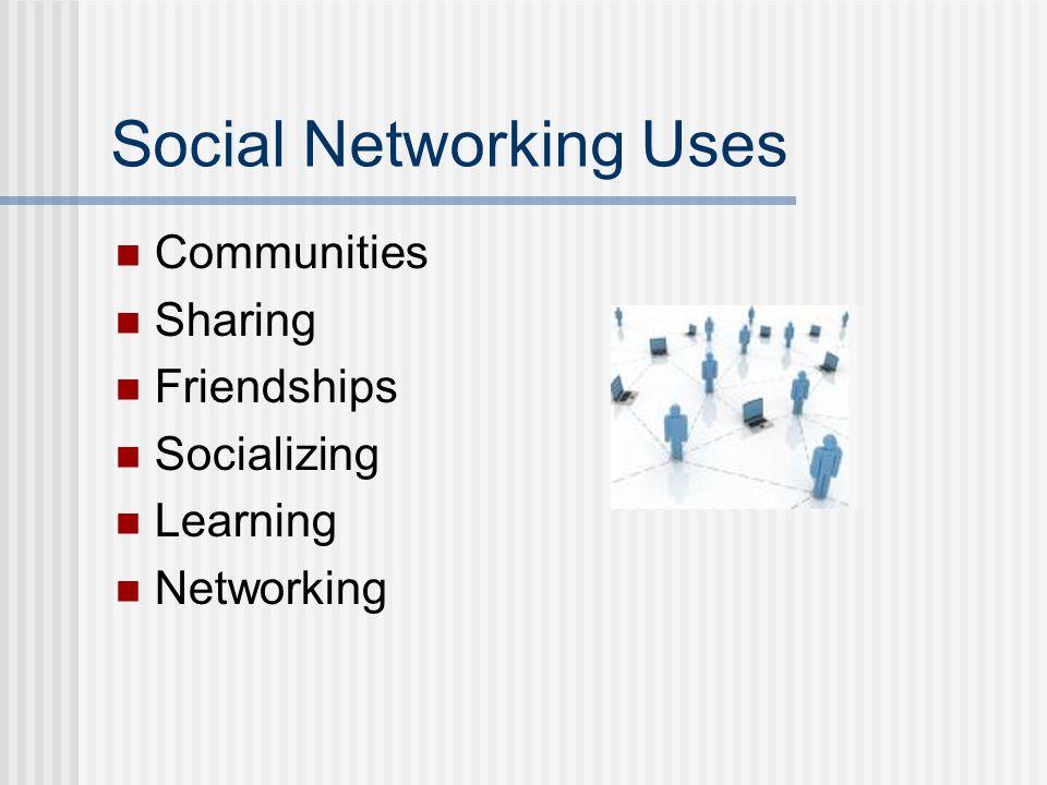 Summary Collaboration Socializing Sharing Accessibility Anywhere/Anytime Digital Natives ******