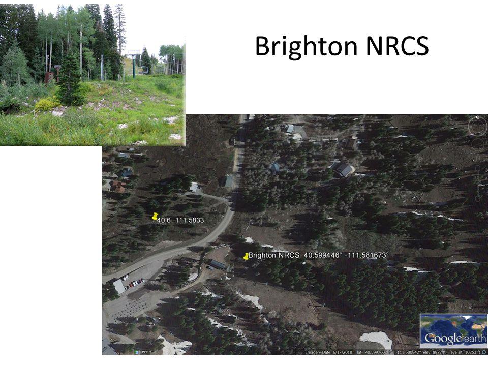 Brighton NRCS